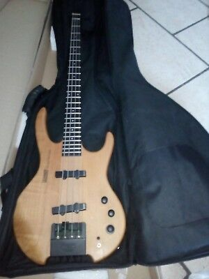 Hohner Professional The Jack Bass Custom