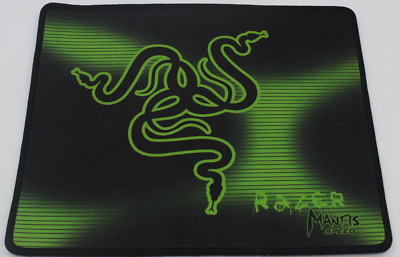Softable Anti-Slip Professional Fragged SPEED Edition Gaming Mouse Pad Mat