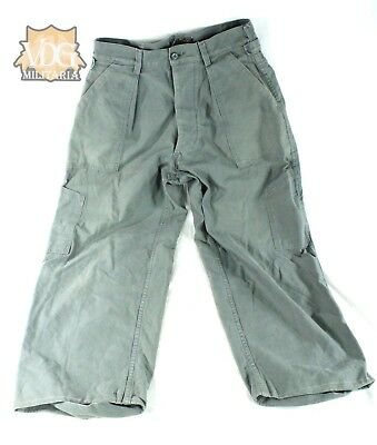 Early Sage Green USAF Trousers