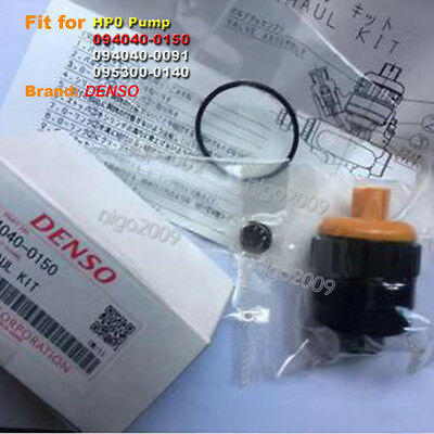 New in Original PCV Solenoid Valve 094040-0150 for Denso HP0 Pump