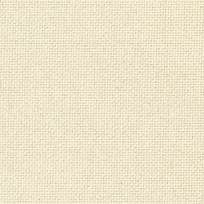Zweigart Ivory/Cream 22 Count Hardanger Cotton Evenweave (Multiple Sizes Availab