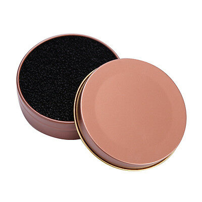 Color Makeup Brush Clean Eye Shadow Sponge Cleaner Tool Iron Box Free Shipping