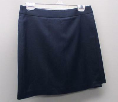 New Womens Size US 10/Medium PING Domenique polyester navy golf skorts