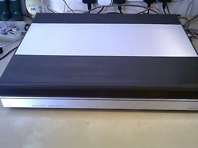 Bang & Olufsen Beomaster 5000 Amplifier/Receiver