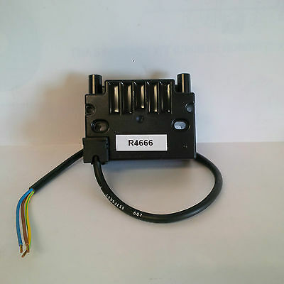RAYBURN SPARES Ignition Transformer MXE Ecoflam Burners  R4666-R2513
