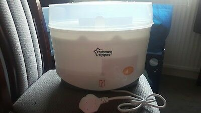 Tommee Tippee Electric Steriliser