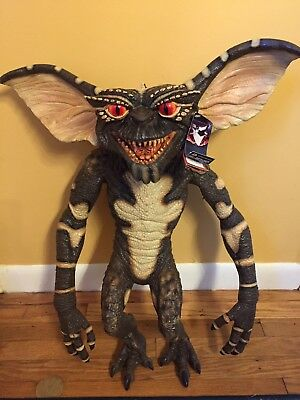 TRICK OR TREAT STUDIOS EVIL GREMLIN 1:1 Scale PUPPET BRAND NEW W/ TAGS!!