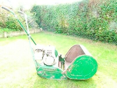 Ransomes Marquis 18inch mower
