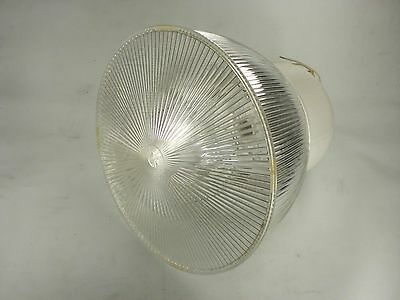 Guth Lighting Enviroguard Prismatic Acrylic 12  50MH L& ELP-EO-41050M & Industrial Lighting Fixtures Facility Lighting Facility ...