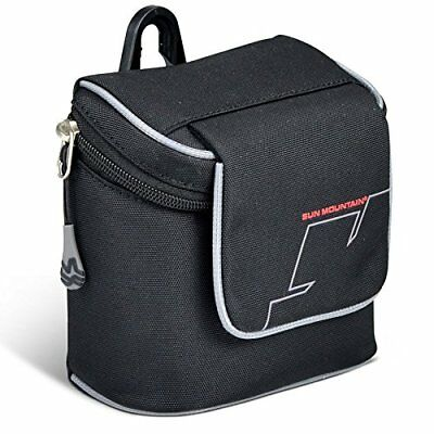 SUN MOUNTAIN RANGE FINDER POUCH for PUSH/PULL CART - NEW 2018