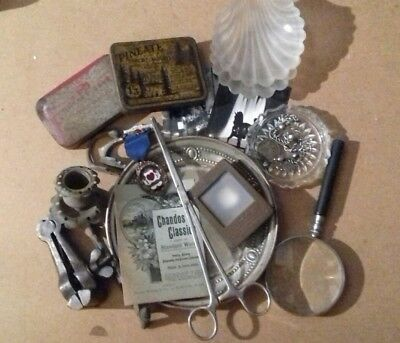 A Collection of Mixed Condition & Mixed Vintage Collectables