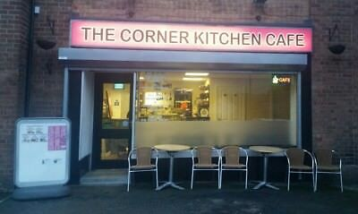Cafe Business / Shop Lease for sale Sheffield