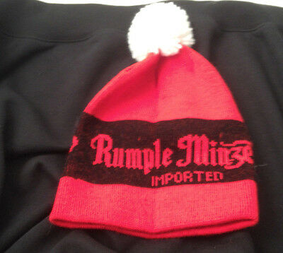 1970S/80S Unused Rumple Minze Stocking Cap Winter Cap