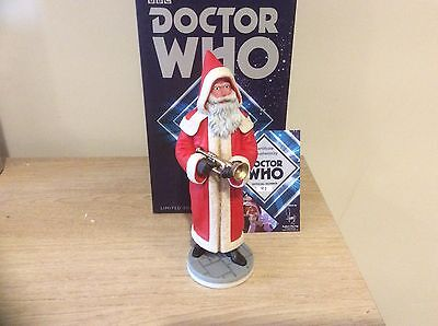 Robert Harrop DOCTOR WHOCS16 ROBOT SANTA LTD ED 150