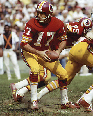 Billy-Kilmer-Washington-Redskins-8X10-Ph