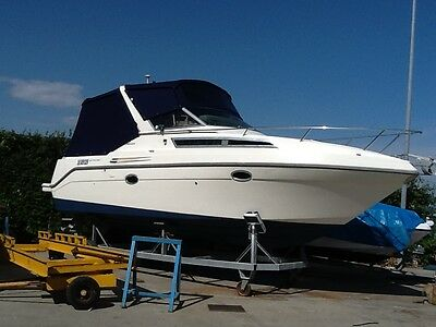 Cranchi Clipper Cruiser 750 2 X 205