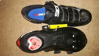Sidi Level men's road cycling shoes size Eur  44