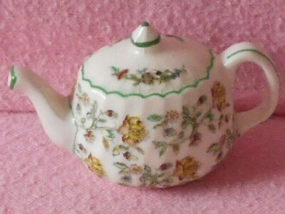 Cardew Design.. Royal Doulton.. Tiny Teapot.. Unboxed.. Lovely Condition..