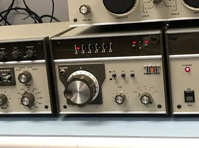 TEN-TEC  MODEL 236 VFO For Corsair, Works Perfect With Manual Free Ship