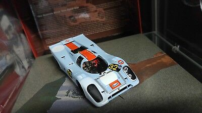 Fly Special Edition  Porsche 917K Gulf Livery Rodriguez / Oliver  #99113