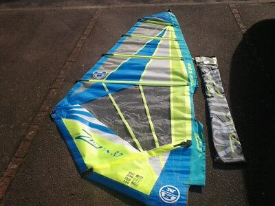 North sails zeta 3.7