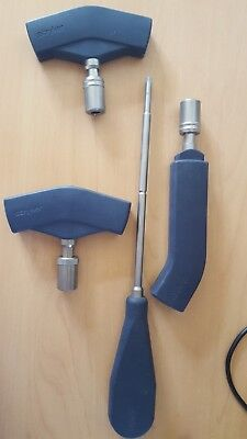 Stryker osteosynthesis tools