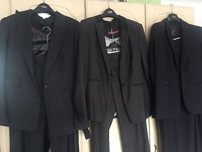 Ladies Next Suits Size 14