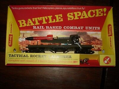 Hornby Triang R.216K Tactical Rocket Launcher