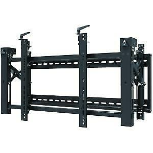 "NEW! Newstar Video Wall Monitor Wall Mount for 32""-75"" Screen Black 190.5 Cm 75"""