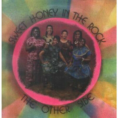 SWEET HONEY IN THE ROCK Other Side LP VINYL US Flying Fish 12 Track (Ff366)