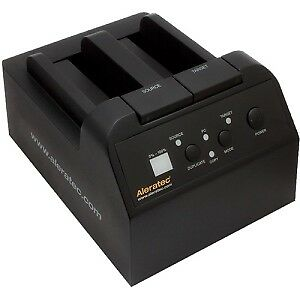NEW! Aleratec Copy Dock Hard Drive Duplicator