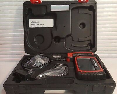 Snap-On BK6500 Digital Borescope Video Scope