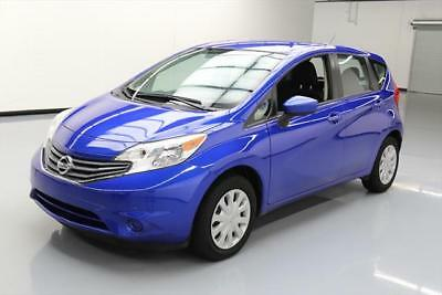 2015 Nissan Versa  2015 NISSAN VERSA NOTE S PLUS AUTOMATIC BLUETOOTH 30K #377619 Texas Direct Auto