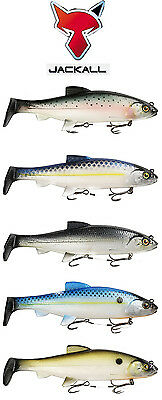 "Jackall Swimming Ninja 150 Swimbait 6"" (15 Cm) Select Colors"