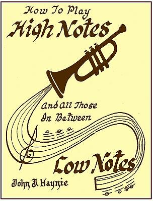 High Notes Low Notes by John Haynie, Charles Colin Publications