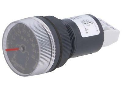 xb5dtgm3 Timer 22mm IP65 100÷240VAC man.series Harmonie XB5 -20 ÷ 60°C