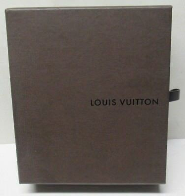 Louis Vuitton PTE MONNAIE BILL VIENNOIS WALLET M61663 New In Box Never Used NR