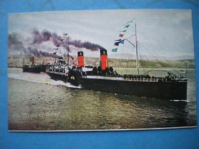 Postcard Ps Prince Of Wales