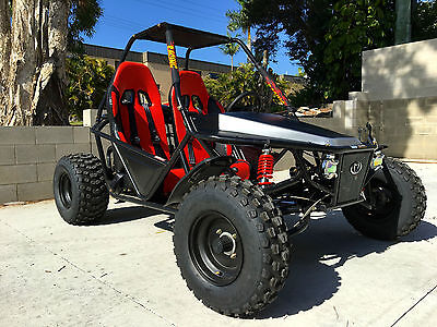 Synergy Cobra 150Cc Dune Buggy Go Cart Atv Quad Utv Farm  Side X Side