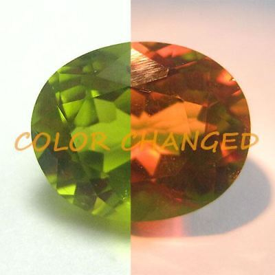 6.33 Cts 100% Rare Kind The Value You Desired Color Change Natural Diaspore