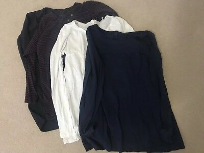 H&M Mama Maternity Clothes Size 10