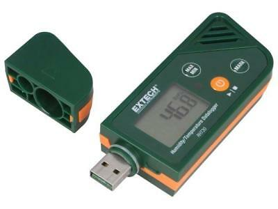 RHT30 Logger temperature and humidity LCD 5 digits -30÷70°C  EXTECH