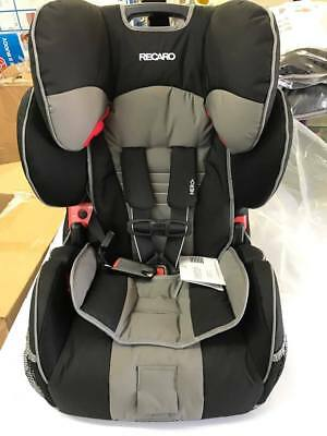 Recaro Performance Sport >> 386 01 Kngt Recaro Performance Sport Combination Harness To Booster Knight 2017