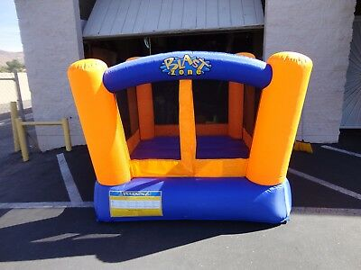 Blast Zone Kids  bounce house