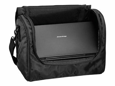 NEW! Fujitsu PA03951-0651 Ix500 Scansnap Carry Case. Take Your Scansnap Anywhere