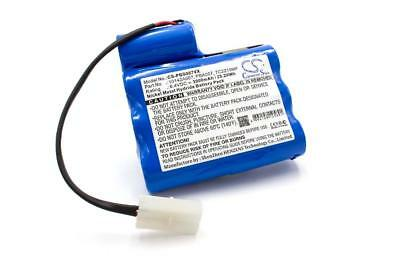 Batteria 3000mAh per Pool Roboter 10142A007, 7C2219MF, PBA007