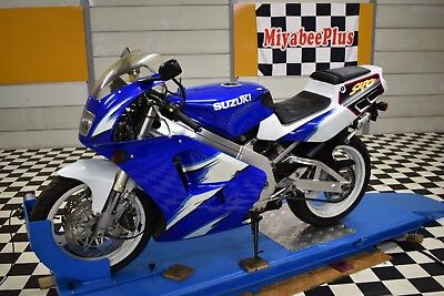 1992 Suzuki Other  RGV250SP VJ22A 1992 DRY CLUTCH MODEL