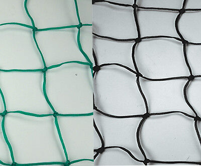 4.5m × 3.5 pool pond CHILD SAFETY SUPER NET covers grids netting BLACK/GREEN