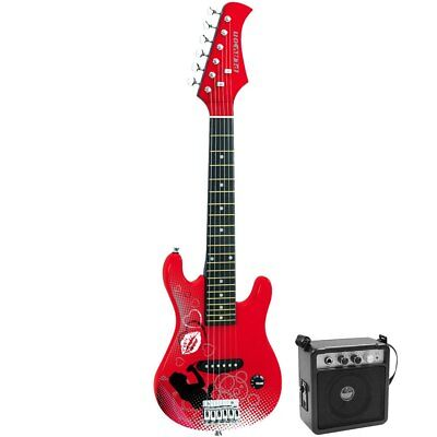 """Play On 30"""" Electric Guitar and Amp Pack"""
