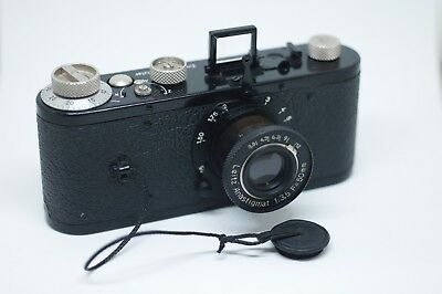 LEICA LETZ O-SERIES REPLICA by ALBERICO ARCES - EDITION of 31 CAMERAS